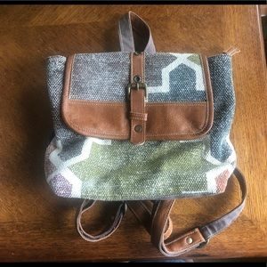 Myra backpack/purse